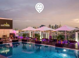 The Canvas Dubai - MGallery Hotel Collection, hotel in Dubai