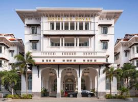 Raffles Hotel Le Royal, hotel in Phnom Penh