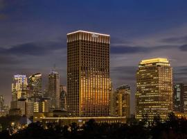 Fairmont Jakarta, hotel near Blok M Square, Jakarta