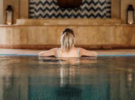 Hotel Le Médina Essaouira Thalassa sea & spa – Mgallery, отель в Эс-Сувейра
