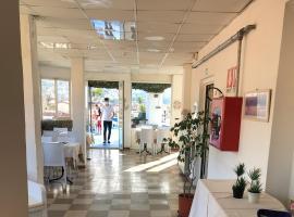 Hotel Belvedere, hotel in Sanremo