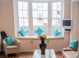 Horizon, guest house in Brighton & Hove