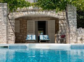 Villa Gradina 01, hotel in Vela Luka