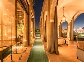 Hotel Sahrai, hôtel à Fès