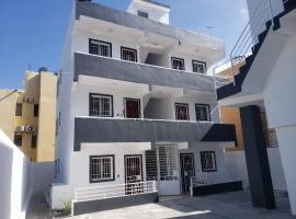 Residencial Estrellita, room in Punta Cana