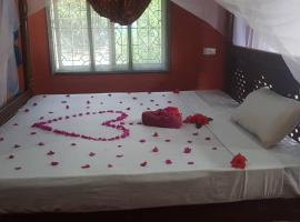 SanaSana, hotel a Nungwi
