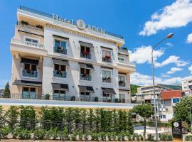 Hotel Eden, hotel in Budva