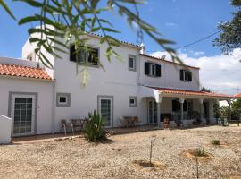Casa Jardim Oasis, hotel near Vale da Pinta Golf Course, Lagoa