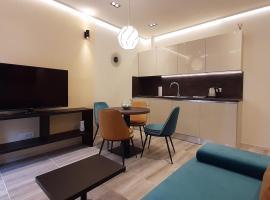 Perimar Luxury Apartments and Rooms Split Center, hotel in Split