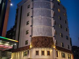 Uniqstay, motel in Busan