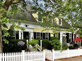 Inn at Cook Street, inn in Provincetown