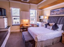Independence Square Unit 305, hotel in Aspen