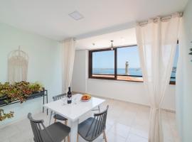 Faros Rooms & Suites, hotel in Rethymno