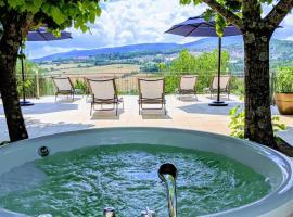 Arts Club Boutique Hotel & Spa, hotel in Chianciano Terme