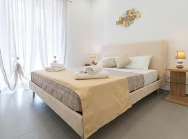 Lighthouse Apartment, holiday home in Taormina