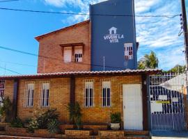 POUSADA VIVERE LA VITA, guest house in Natal