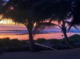 The Passage Villas, hotel in Rarotonga