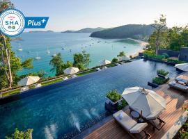 V Villas Phuket - Mgallery (SHA Plus+), hotel near Khaokhad View Tower, Panwa Beach