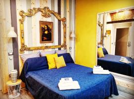 Miracolo al Duomo Smart Accomodations, B&B in Naples