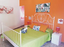 A&M Apartment, holiday home in Taormina