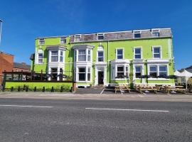The Beechfield Hotel, hotel in Blackpool