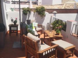 La Llave de la Judería Hotel Boutique, hotel in Córdoba