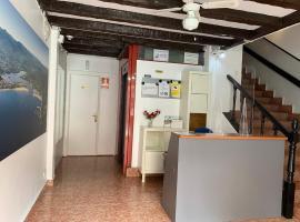 Pensión Bowling, guest house in Irún
