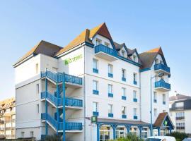 ibis Styles Deauville Villers Plage, hotel in Villers-sur-Mer