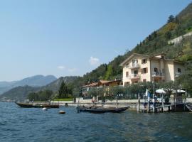 La Foresta Monteisola, hotel in Monte Isola