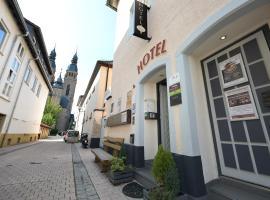 Hotel Alt Speyer, hotel in Speyer