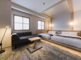 IAM HOTEL, hotel in Namba, Osaka