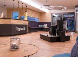 Hotel Lipprandt, Hotel in der Nähe von: Golfclub Lindau-Bad Schachen, Wasserburg