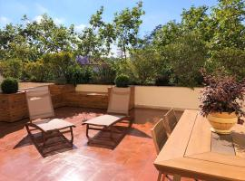 Charming Home in Sintra Village, apartment in Sintra