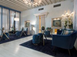 黎萊斯威尼斯酒店,威尼斯的飯店