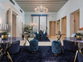 Relais Venezia, hotel in Venice