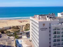 Jupiter Algarve Hotel, hotel en Portimão
