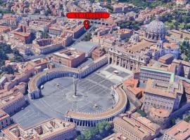 FREE BREAKFAST - Michelangelo Dream House, villa in Rome