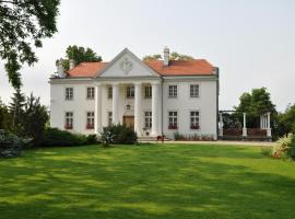 Restauracja - Hotel Pałacowa, hotel near Biskupin archaeological site, Rogowo