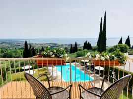 Hotel Valbella, hotel in Bardolino