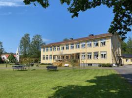 Kalvs Skolhus, hostel in Kalv