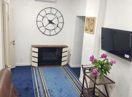 ЛиКа мини гостиница в центре, отель в Кисловодске