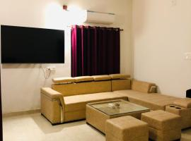 Tattva 2, apartment in Varanasi