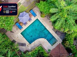 Kebun Indah, hotel near Neka Art Museum, Ubud