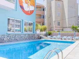 4U Miranda – hotel w miejscowości Santa Ponsa