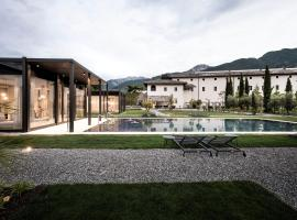 Monastero Arx Vivendi, spa hotel in Arco