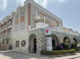 Residence Riviera, apartment in Palinuro