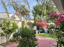 umm siquum, villa in Dubai