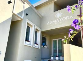 Admayora Guest House, guest house in Villasimius