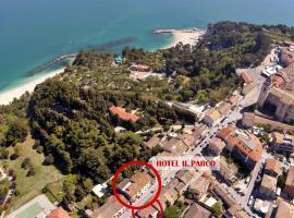 Hotel Il Parco Sirolo, hotel a Sirolo