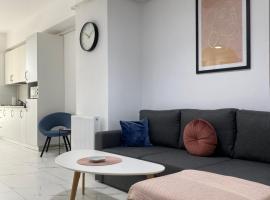 TOD Apartments Palas, apartment in Iaşi